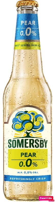 Somersby Pear 00 400 ml male